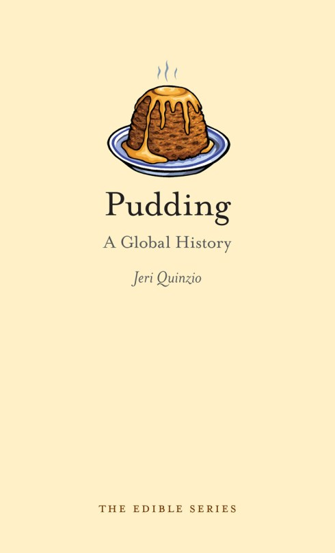 Indian Pudding Edible Series