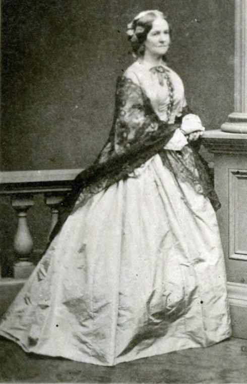 Rogers Sarah