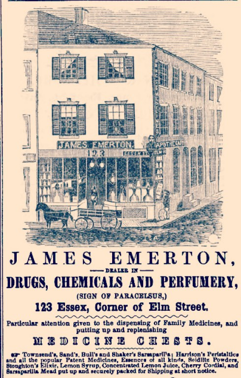 Salem Print Directory