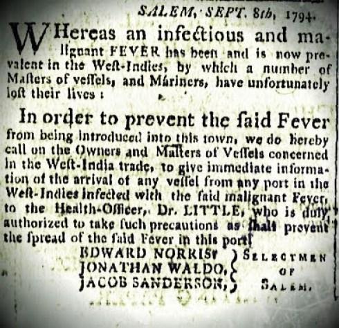 Quarantine-Salem_Gazette_1794-09-16_4