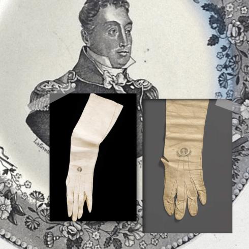 Lafayette Gloves