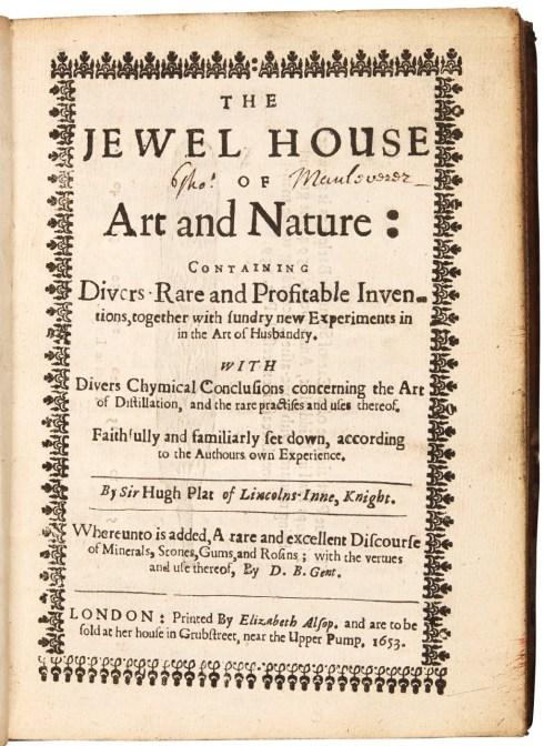 Plat-Jewel-House
