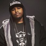 Lil Eazy E Gives Tour of Garage Studio
