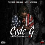 [Mixtape] Code G (@1CodeG) – #MOSTunderrated 2