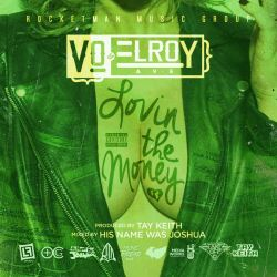 "[Single] Vo & Elroy Ave ""Lovin The Money"""