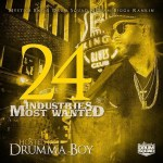 [MIXTAPE] Industries Most Wanted 24
