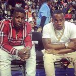 Blac Youngsta & Yo Gotti Talk Shy Glizzy's Chain Snatching, Counts $200K