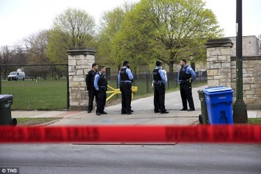 Rapper Gunned Down on Southside Chicago