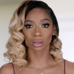 LHHATL's Tommie Dragged by Police
