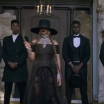 Beyoncé Responds to 'Formation' Backlash