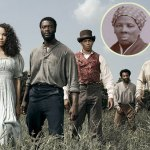'Underground' Cast Applaud Harriet Tubman on $20 Bill
