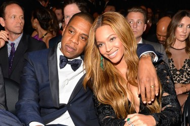 Beyonce & Jay-Z Album On the Way