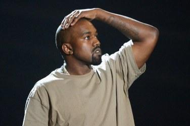 Kanye West's Studio Was Robbed