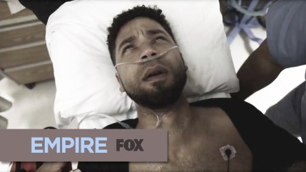 [EmpireFOX] No More Jamal Lyons?