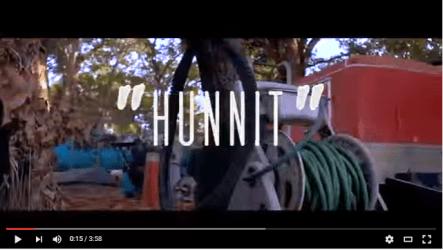 "[Video] Brian James ""Hunnit"""