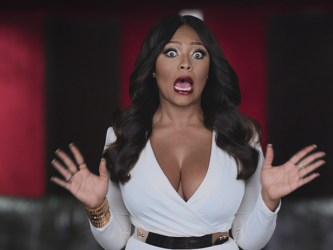 Bench Warrant Issued For LHHH's Teairra Mari