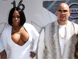 "Fat Joe & Remy Ma's ""All The Way Up"" Is Certified Platinum"