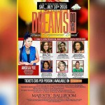 [Event] 2nd Annual Dreams Do Come True Brunch w/ Angela Yee