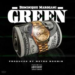 [Single] Dominique Marogani 'Green