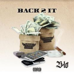 [Single] B-Lo - Back 2 It
