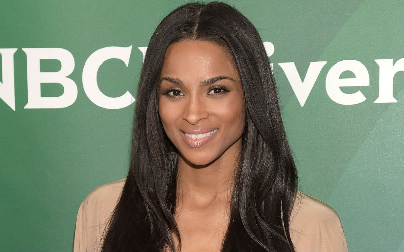 Ciara To Judge Miss America Pageant In 2017