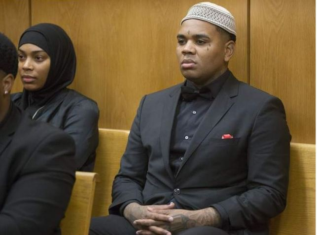 Judge Denies 'Stand Your Ground' Defense for Kevin Gates