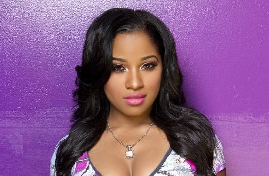 Toya Wright's Brothers Killed In New Orleans