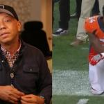 Russell Simmons Offers Brandon Marshall Endorsement Deal