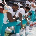 Sheriff's Office Refuse to Escort Miami Dolphins