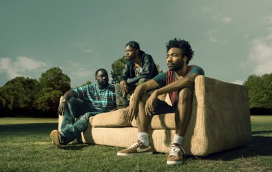 """ATLANTA"": DONALD GLOVER'S BEST EFFORT YET"