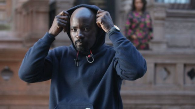 Marvel's New Superhero Wears Hoodie for Trayvon