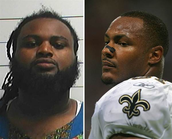 NFL Will Smith's Killer Found Guilty