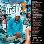 [Mixtape]- International Hustle Vol 7 Hosted By Moka Blast @mokablast1 @djamesuk16