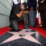 Ice Cube Gets a Star on Walk of Fame