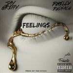 [Single] Jay Griffy ft Philly Redface – Feelings @GriffyOnline @PhillyRedFace