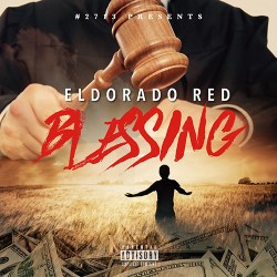 [Single] Eldorado Red - Blessing