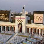 Los Angeles to Host 2028 Summer Olympics