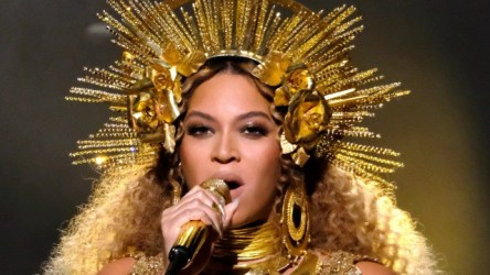 """Beyoncé In Negotiations For """"The Lion King"""""""