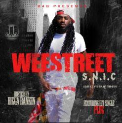 [Mixtape] WeeStreet - Street N*gga In Charge (S.N.I.C)