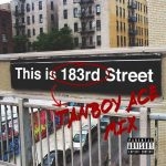 "[Mixtape] DJ Tanboy Ace – ""This Is 183rd Street"" 