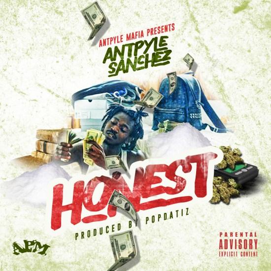 [Single] Antpyle Sanchez - Honest