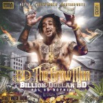 [Mixtape] Billion Dollar BD – BD The Grow Man (All or Nothing)