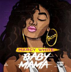 [Artist Spotlight] Marcy White - BabyMama