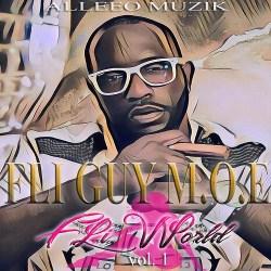 [Single] Fli Guy M.O.E. - Clean 2 Da T prod by Alleeo Muzik
