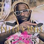 [Single] Fli Guy M.O.E. – Clean 2 Da T prod by Alleeo Muzik