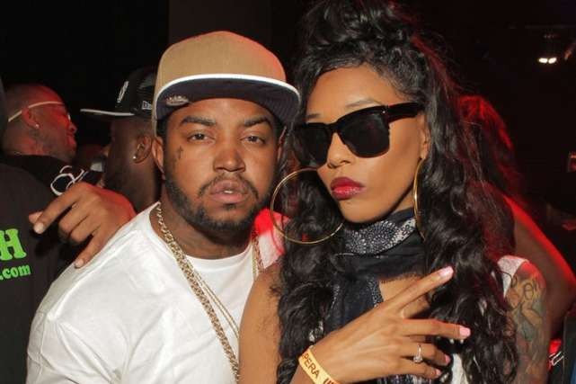 [LHHATL] Lil Scrappy & Bambi Married!!