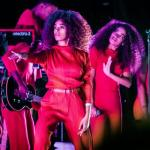 Solange Announces Hurricane Harvey Benefit Concerts