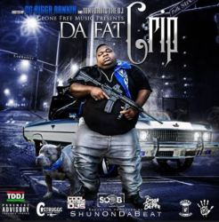 [Mixtape] C Struggs - Da Fat Crip