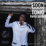 New Video- Soon Tonio – Paper Soldier @soon_tonio