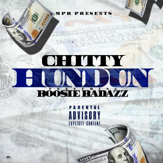 [Single] Chitty ft Boosie BadAzz - Hundun